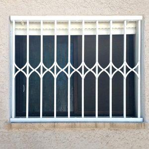 סורגים ישרים לחלונות